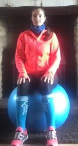 Ball Sitting 1