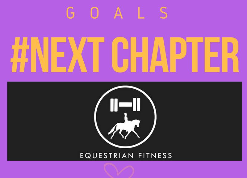 goal setting next chapter