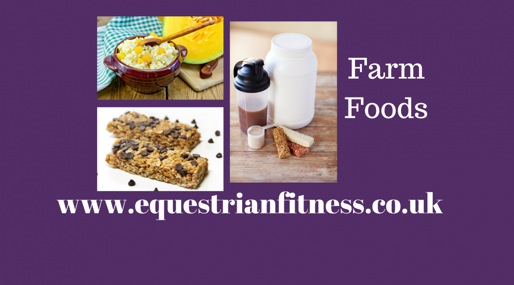 Farm Foods pic