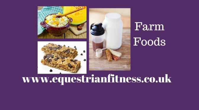 Farm Foods….