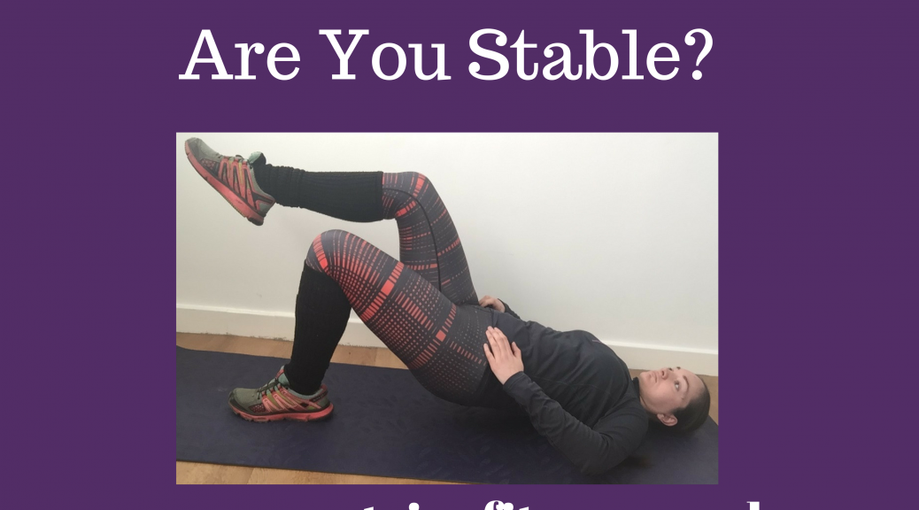 are you stable pic