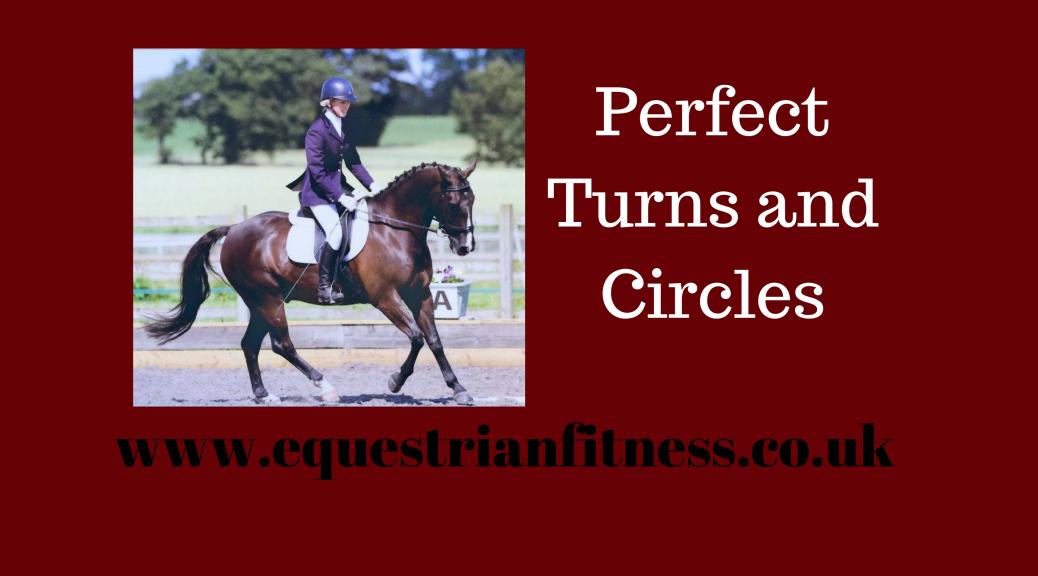 perfect turns and circles