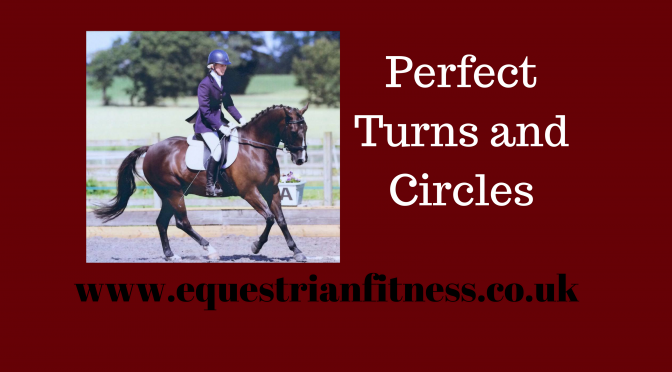 Perfecting Your Turns and Circles