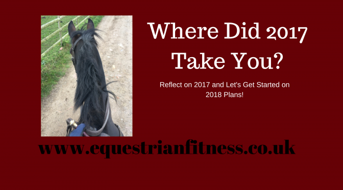 Where Did 2017 Take You?