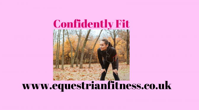 Confidently Fit