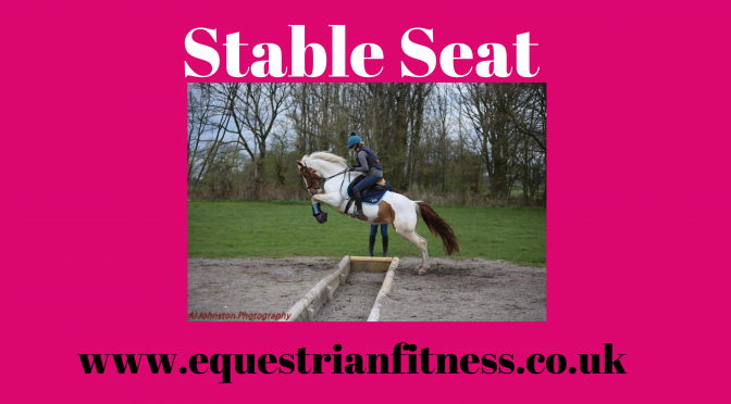 Stable Seat