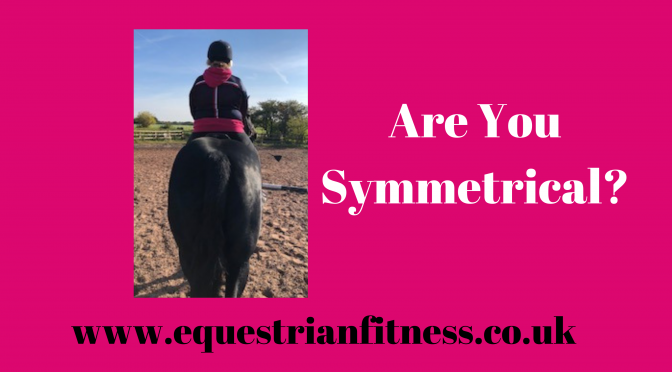 Are You Symmetrical?