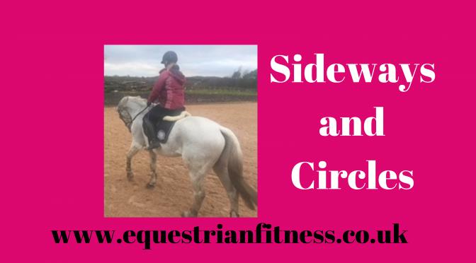 Sideways and Circles
