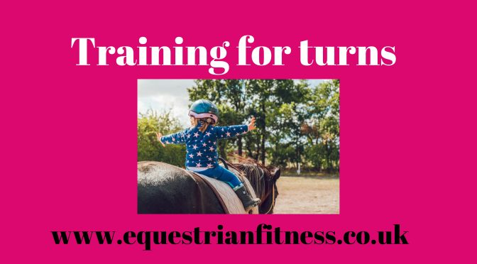 Training for Turns