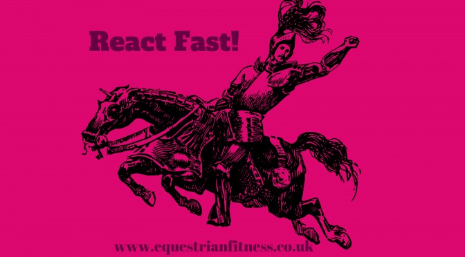 React Fast