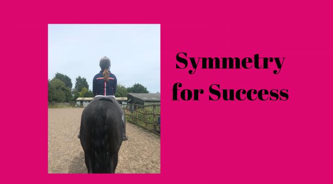 Symmetry for Success
