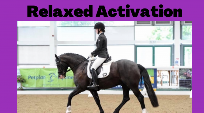 Relaxed Activation