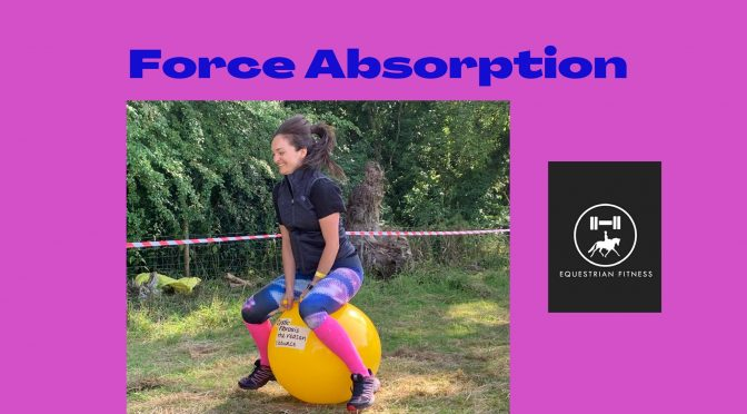 Force Absorption
