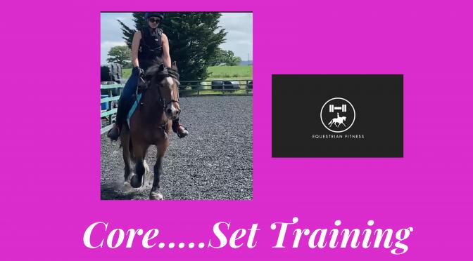 Core……Set Training