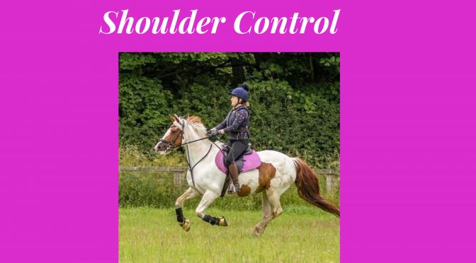 Shoulder Control